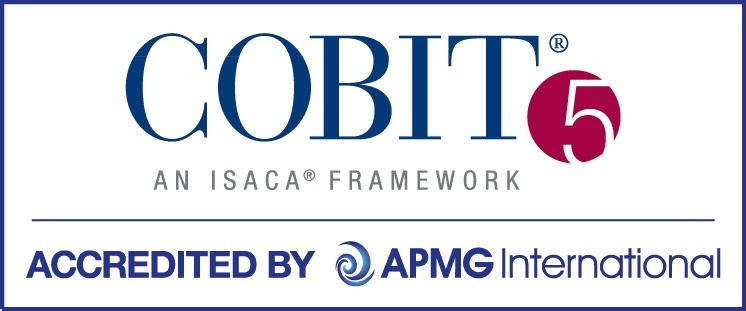 COBIT® 5 Logo