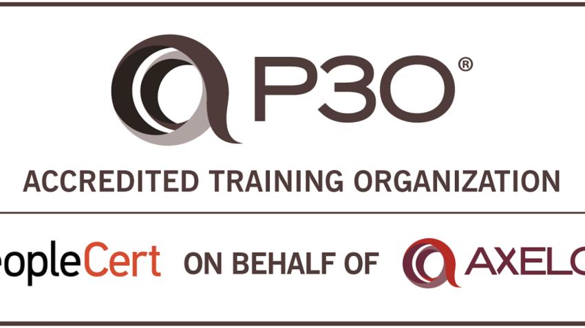 Corso P3O® Foundation