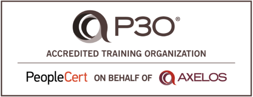 Project Management Office con P3O®
