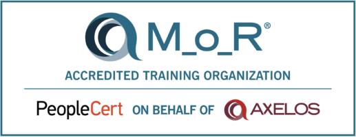 Logo M_o_R®