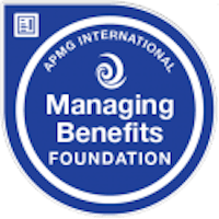 Badge Managing Benefits Foundation