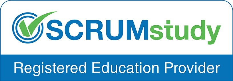 Scrum Master Certified; E-quality Italia è Registered Education Provider di Scrumstudy™, Global R.E.P. del Project Management Institute.