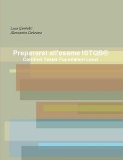 Prepararsi all'esame ISTQB Foundation