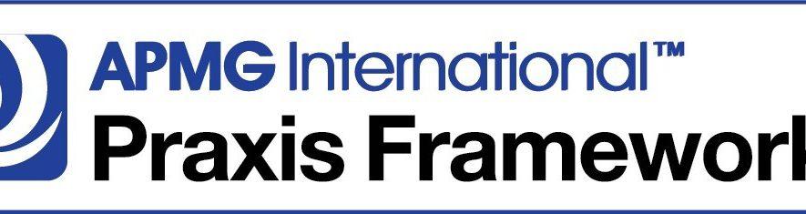 Logo Praxis Framework™