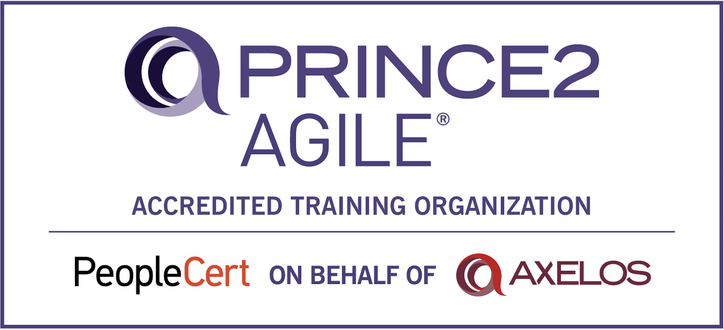 Corso PRINCE2® Agile Foundation