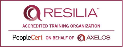 Logo Resilia™