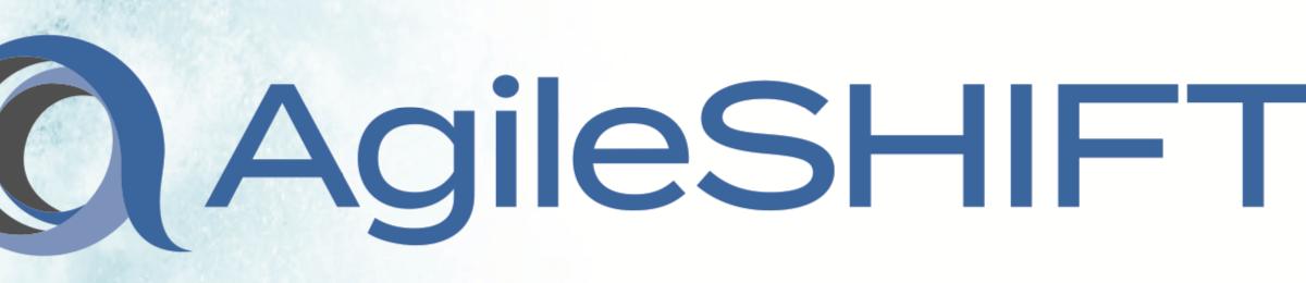 AgileSHIFT Logo