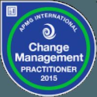 Corso Change Management Practitioner