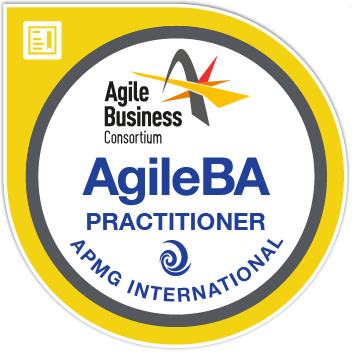 AgileBA Digital Badge_Practitioner
