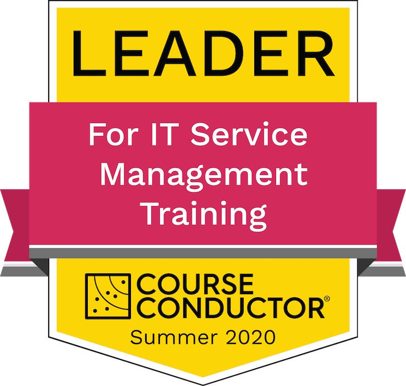 Scegli un leader per il tuo corso ISO 20000 Foundation