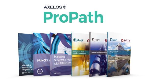 AXELOS ProPath